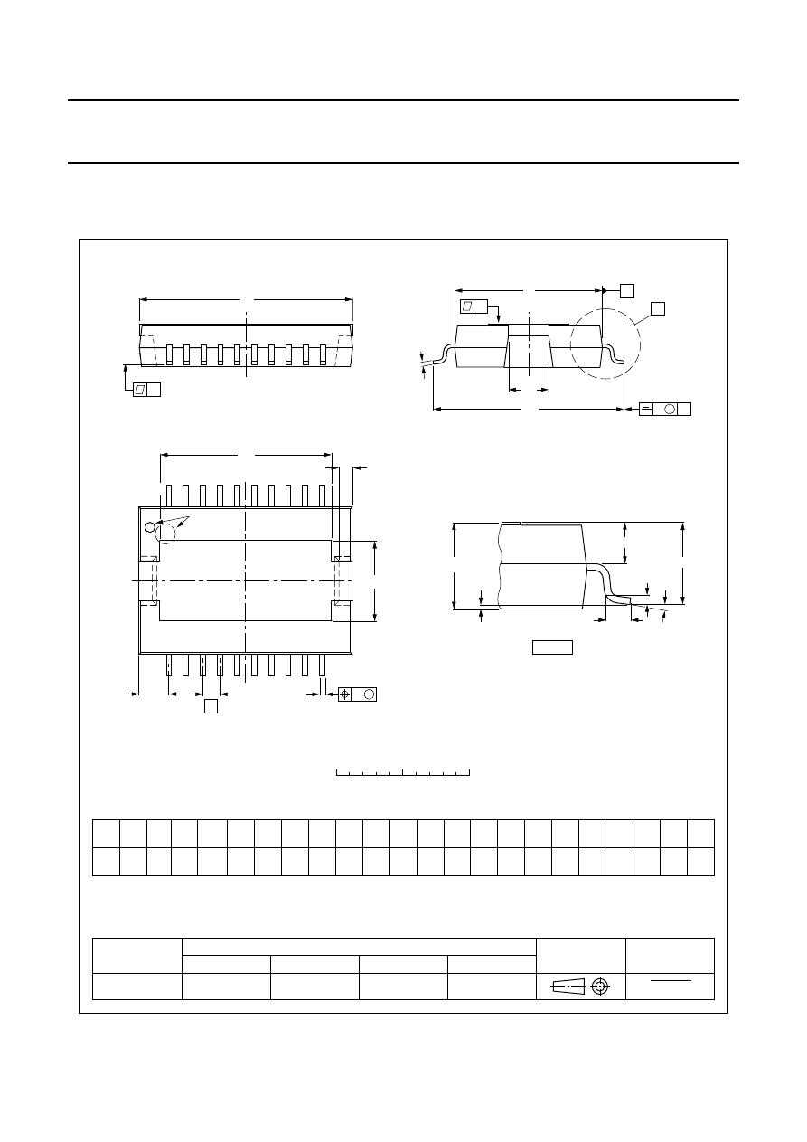 TDA1519C IC AMP AUDIO PWR 12W Ster 9SIL
