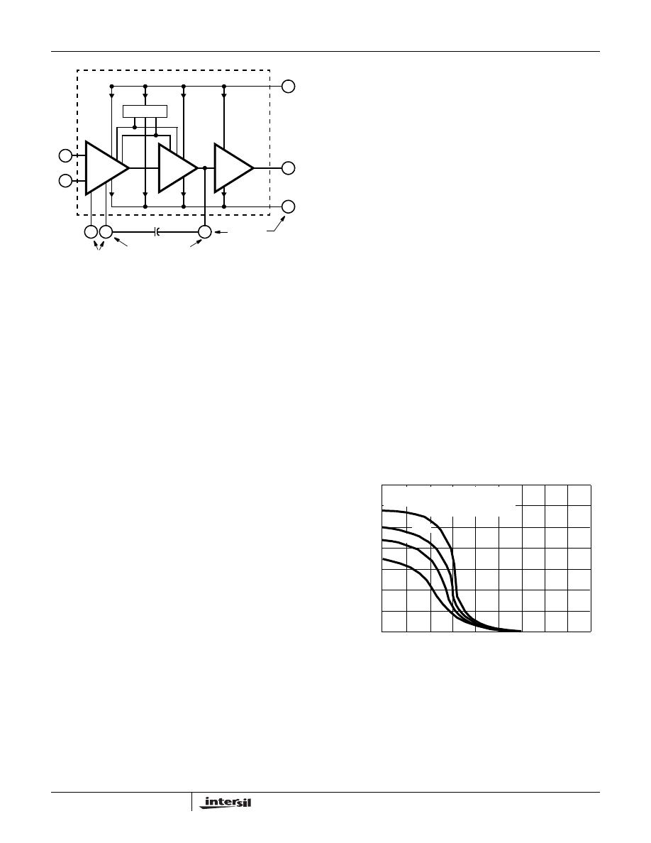 ca3130ez datasheet  pdf download  5  17 page