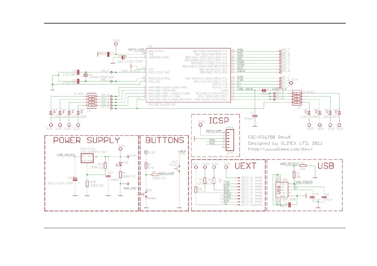 PIC-P26J50 Datasheet (PDF Download) 17/19 Page - Olimex