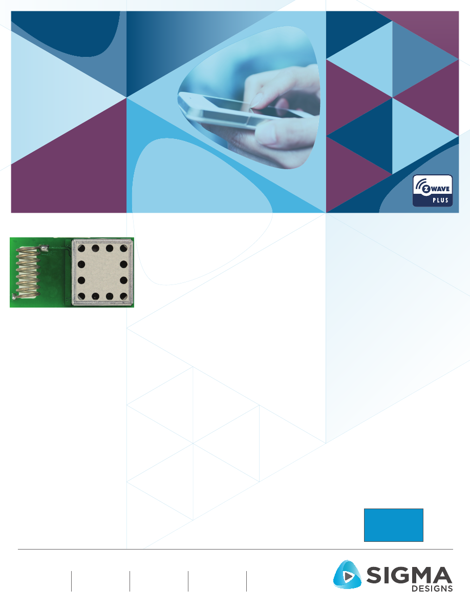 ZM5304AE-CME3R Datasheet (PDF Download) 1/2 Page - Sigma