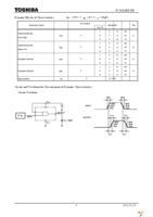 Tc4081bp datasheet(pdf) toshiba semiconductor, quad 2 input and gate.