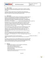 MPU-9250 CA-SDK Datasheet (PDF Download) 5/42 Page - InvenSense