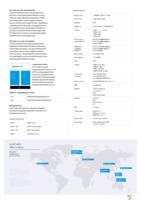 NRF51822-BEACON Datasheet (PDF Download) 2/2 Page - Nordic
